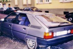 7.1 Citroen BX  19 RD, Bj. 1984
