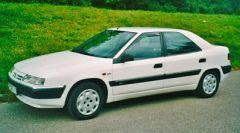 10.2 Xantia 1,6 SX Bj 1994