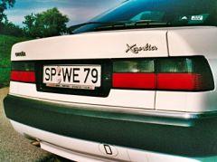 10.1 Xantia 1,6 SX Bj 1994