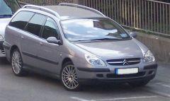 15.1 C5 2,0 HDI Bj. 2002