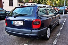 16.1 Xsara 1,9 TD, EXCLUSIVE Bj. 1999