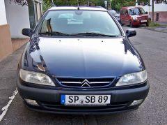 16.2 Xsara 1,9 TD, EXCLUSIVE Bj. 1999