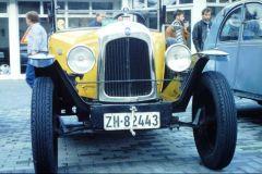 Treffen 1992 Olpe