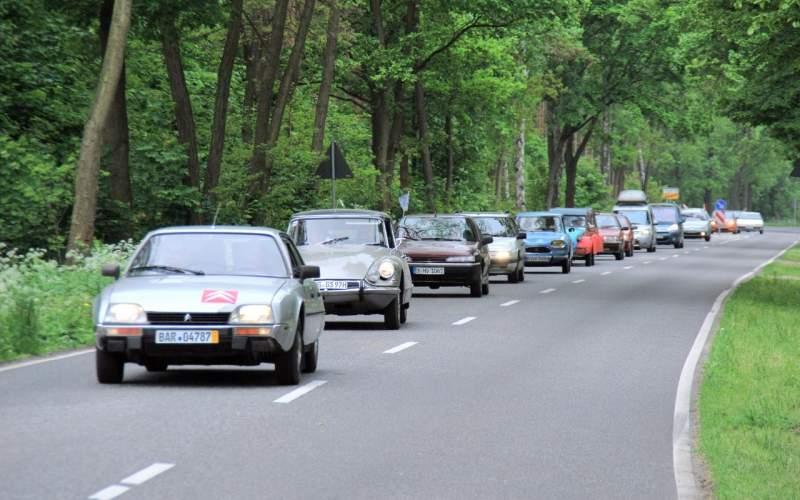 Corso 2010 Pfingsten