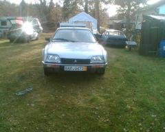 Mein CX 20