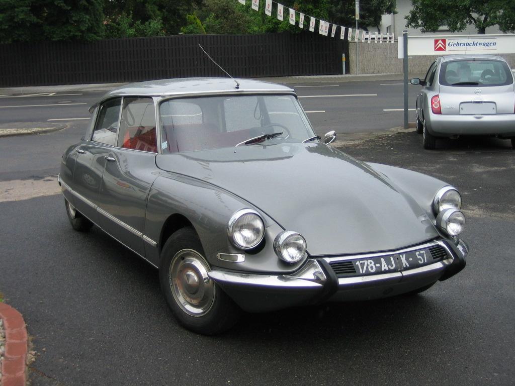 DS21 Pallas 02/1967