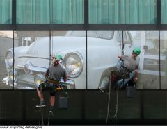 Simca Aronde 9 Baujahr 1952