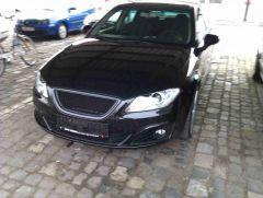 Seat Exeo 02/2011-08/2011