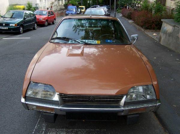 CX 2200 Super   Avant