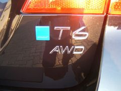 Volvo V70 III T6 AWD - 329 PS