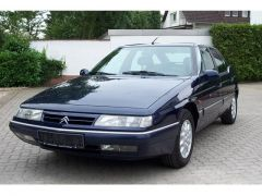 Mein Neuerwerb XM V6 24V Bj.1998