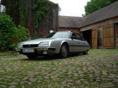 Ausfahrt 20.05.2013 CX GTI Turbo