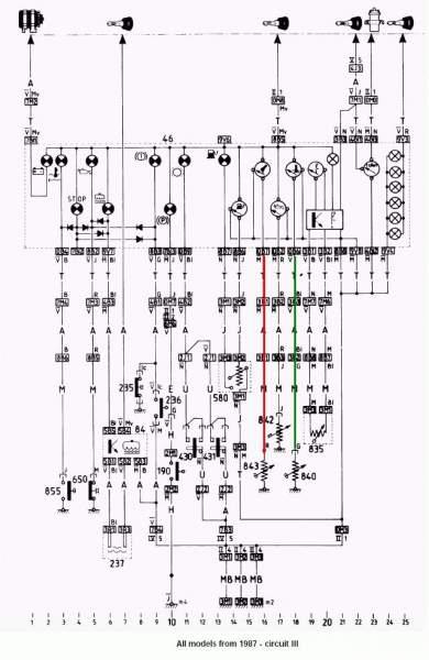 Bx Temperaturanzeige Nachr 252 Sten Bx Xm Xantia Andr 233