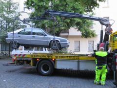 BX TurboD Pallas nach Hydraulikleck.JPG