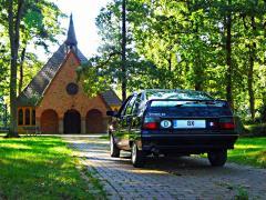 BX Kapelle