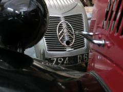 2CV A 1951 + Traction 1949