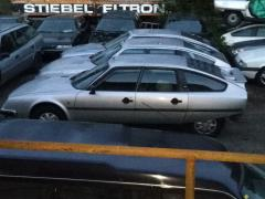 Turbo 1, GTi 2, TRD Turbo 2