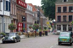 Altstadtidylle Doesburg