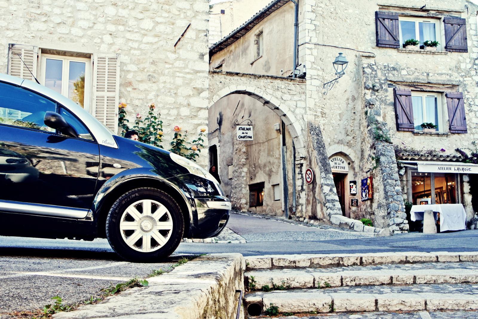 pluriel in Saint-Paul-de-Vence