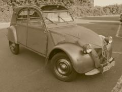 2CV 1951