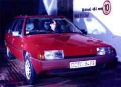 BX 19 RD Break (Serie 1) - 1994-1999