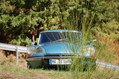 ID 20 1969 bei Herbstausfahrt