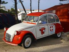 2CV, Team 2cv Wordlmeeting 2021 .JPG