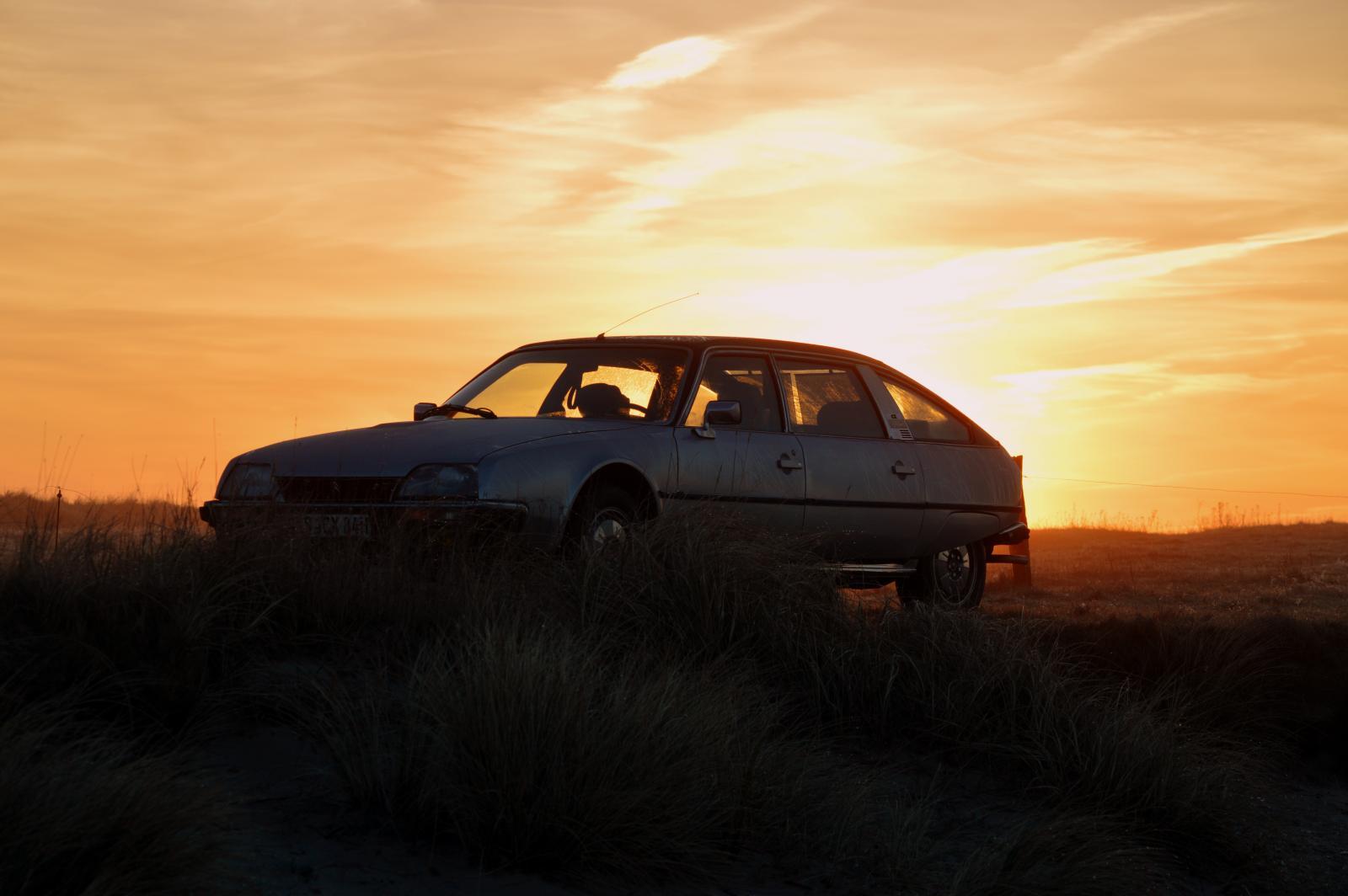 CX 25 Prestige Bj. 1984