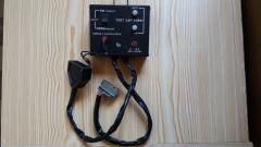 Gerät zur Kontrolle d. elektr. Zündanlage OUT 104 063 T