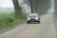GS sur route
