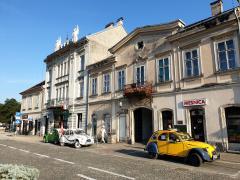 2CV Welttreffen 2019 in Samobor, Kroatien