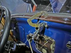 Armaturenbrett Traction Avant 7C 1936