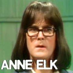 Anne Elk