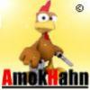 Amokhahn